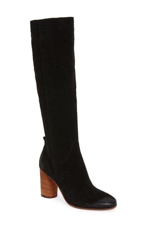 2333fbce8c6 Sam Edelman Camellia Tall Boot (Women) | Clothes | Boots, Tall boots ...