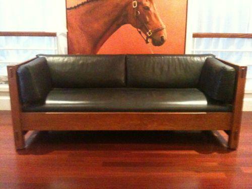 Superb Stickley Sofa