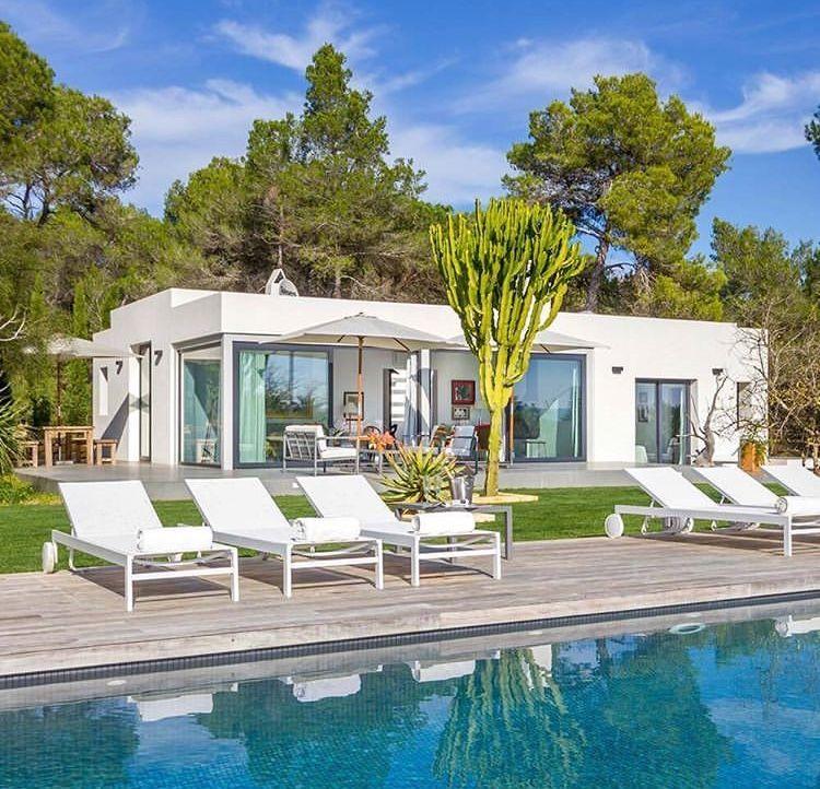 Casa Vacacional Retreat House Luxury Homes Exclusive Homes