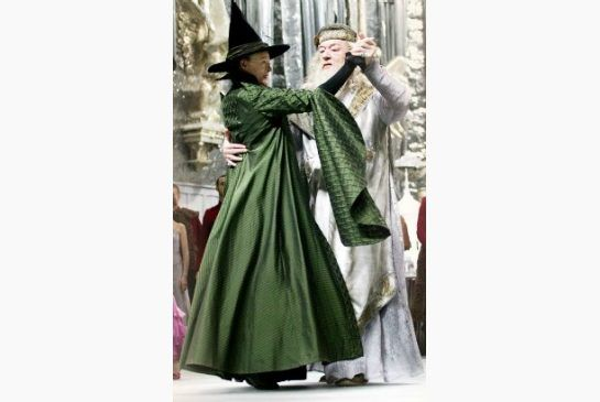 professor mcgonagall costume - Google Search