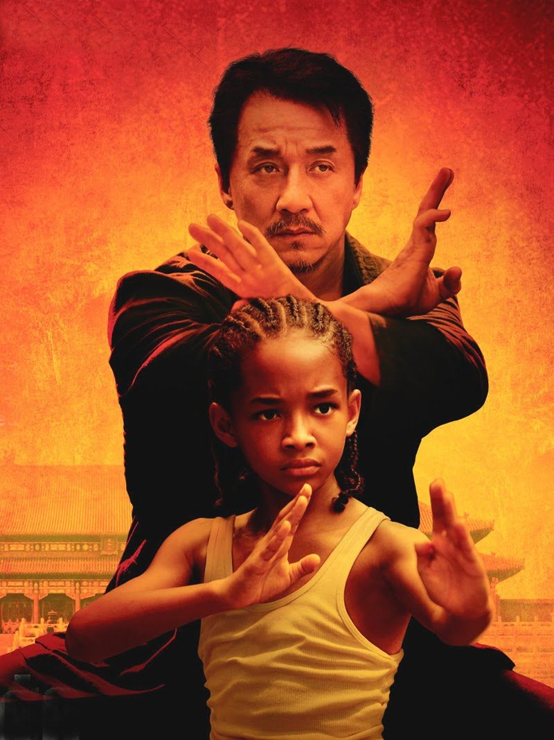 Pin By Blue On Movies Kids Movie Poster Karate Kid Movie Karate Kid 2010