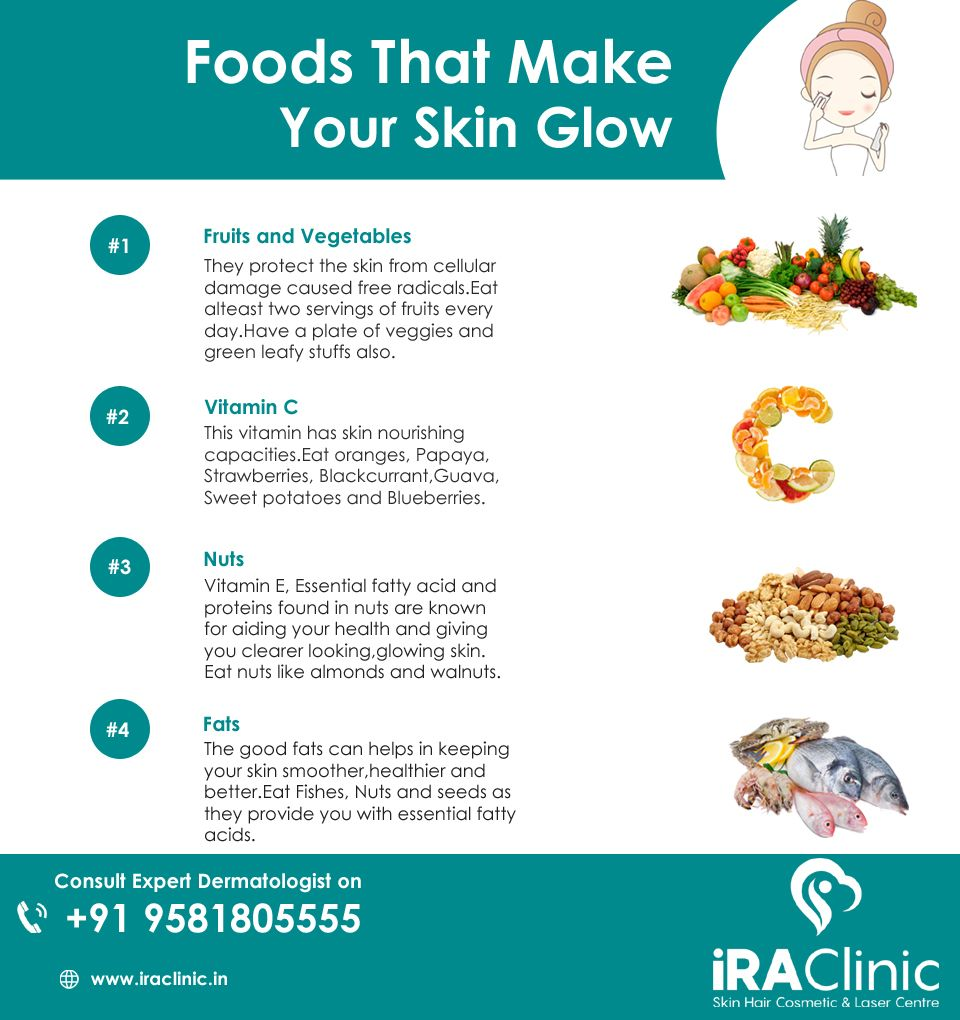 Food that make your skin glow..!! Hair care treatment