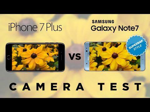 apple iphone 7 camera test