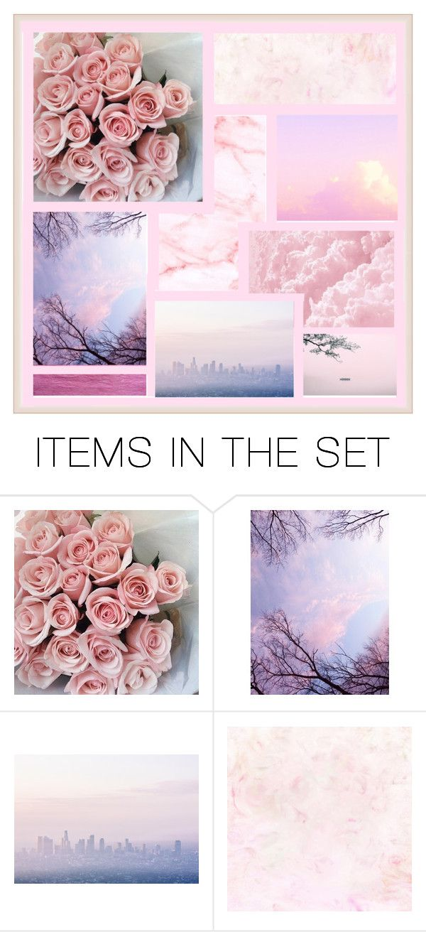 """""""tickled pink"""" by awesome-sauce77 ❤ liked on Polyvore featuring art"""