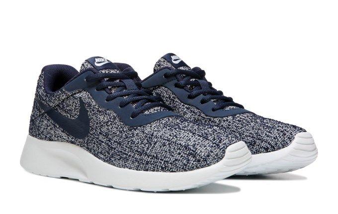Nike Women's Tanjun Sneaker Shoe