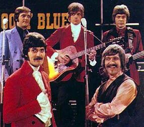 "This Birmingham, West Midlands, England, United Kingdom-Originated band, ""The Moody Blues"" is one of my favourite bands."