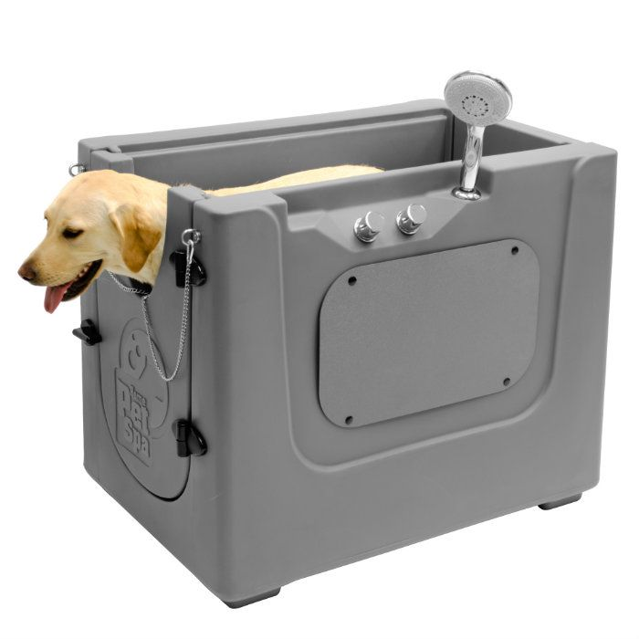 Luxurious Spa For Home Pets Online Dog Bath Outdoor Dog Pet Spa