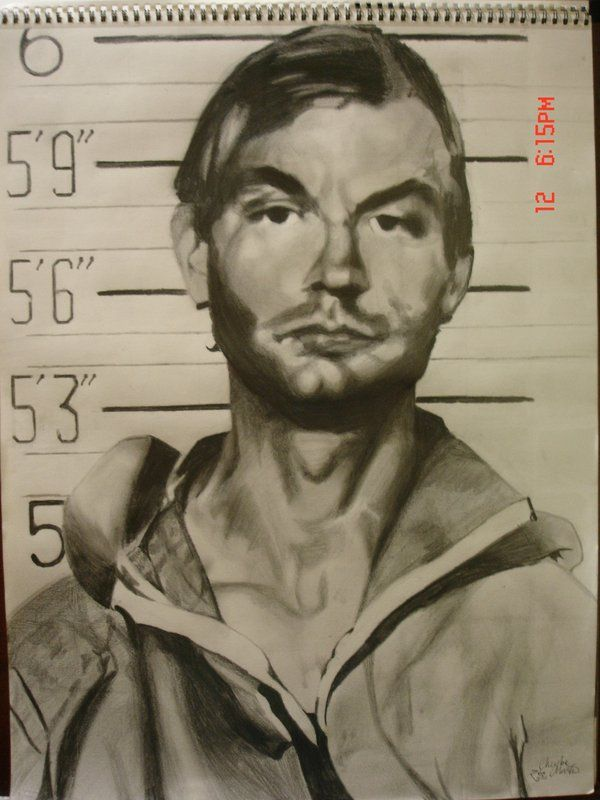 Jeffrey Dahmer Pictures?