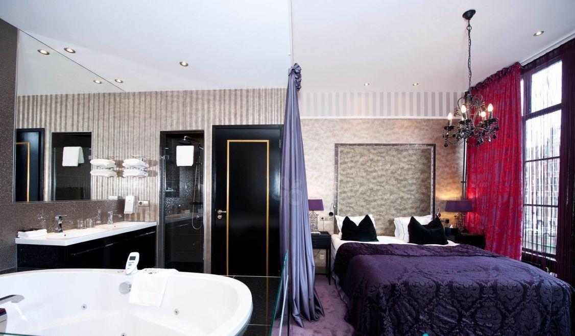 Hotels With Jacuzzi In Room Atlanta Ga