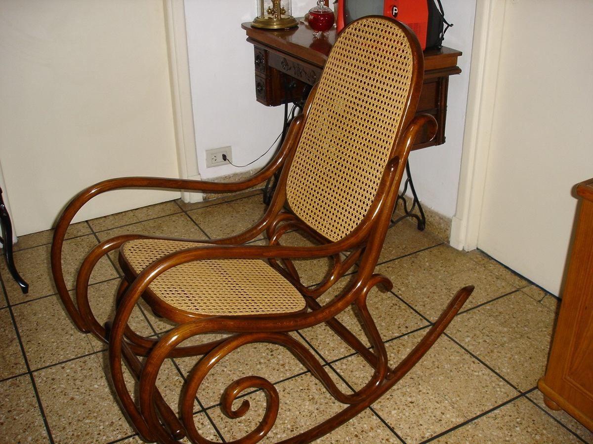 Sillon mecedora de madera buscar con google mueble for Mecedora de madera