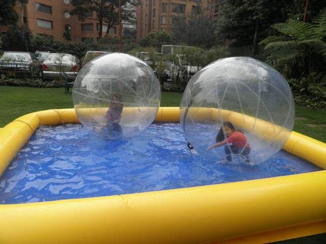Juegos para fiestas infantiles divertidas ideas al aire for Ideas para cumpleanos en piscina