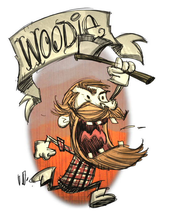 Pin On Don T Starve By Sullivan