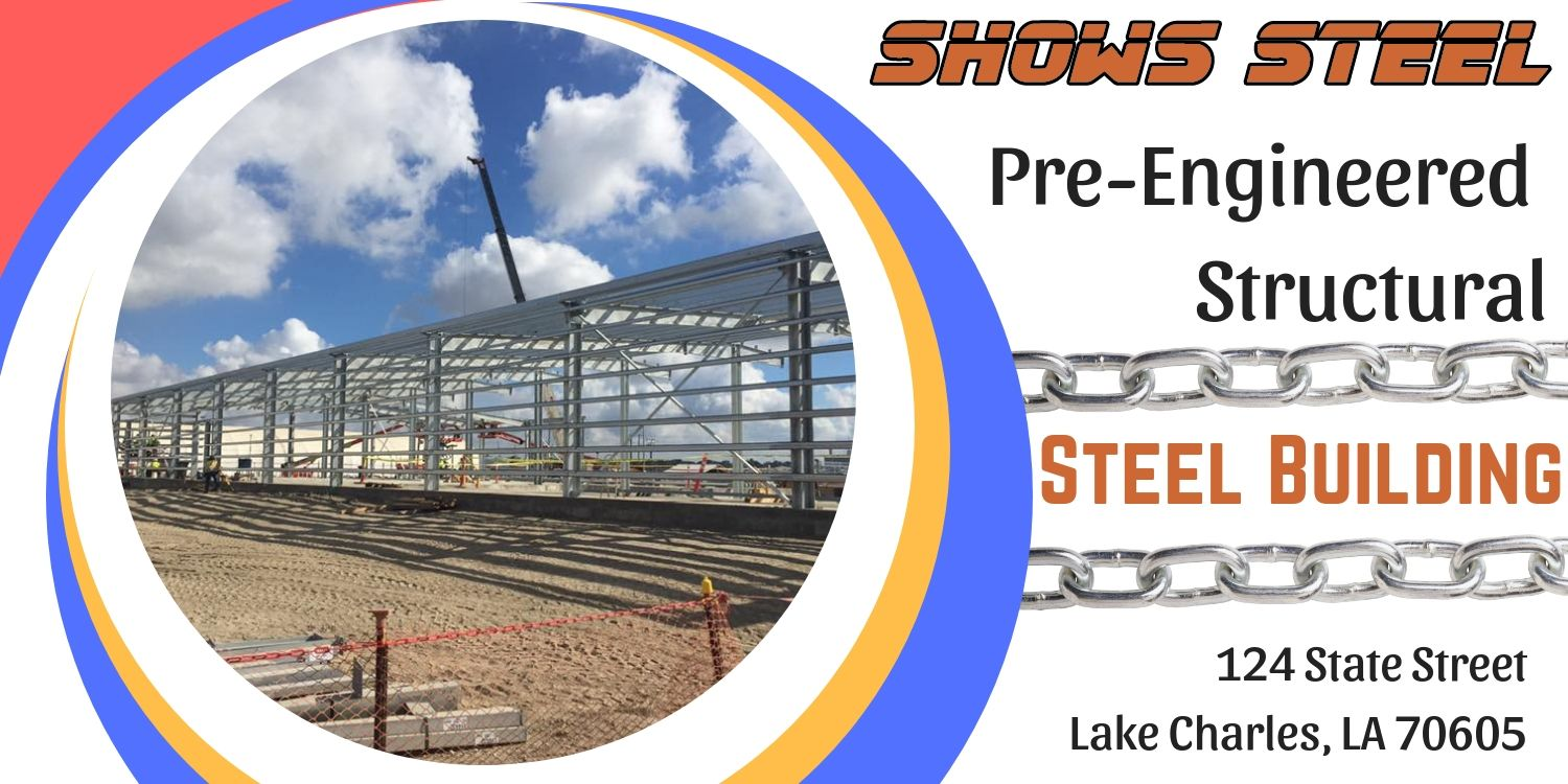 Shows Steel LLC has all levels of experienced workers for ...