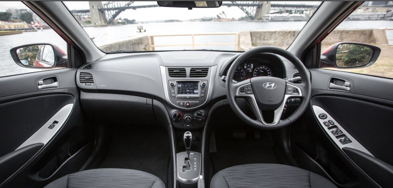 Top 2019 Hyundai Accent Sport New Review