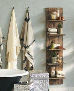 badkamer handdoekenrek - Google zoeken