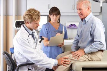Liečba dnavej artritídy