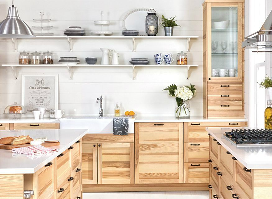 Understanding Ikea S Base Cabinet System For Kitchens Kitchen Base Cabinets Open Shelving Kitchen Cabinets Kitchen Cabinet Design