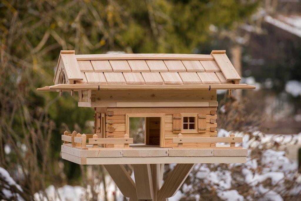 vogelhaus bauen 2 garten vogelhaus bauen rustikale. Black Bedroom Furniture Sets. Home Design Ideas