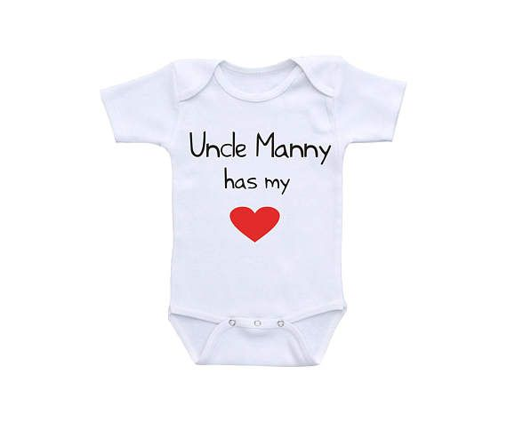 Cute baby clothes or gerber onesie cute baby onesies uncle onesie cute baby clothes or gerber onesie cute baby onesies uncle onesie niece onesie nephew onesie baby gift uncle to be personalized onesie negle Gallery