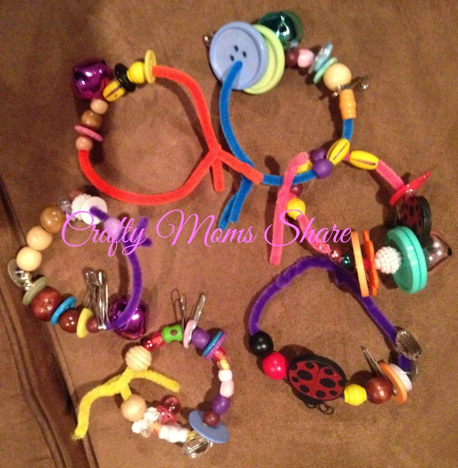 Hispanic Heritage Month Crafts