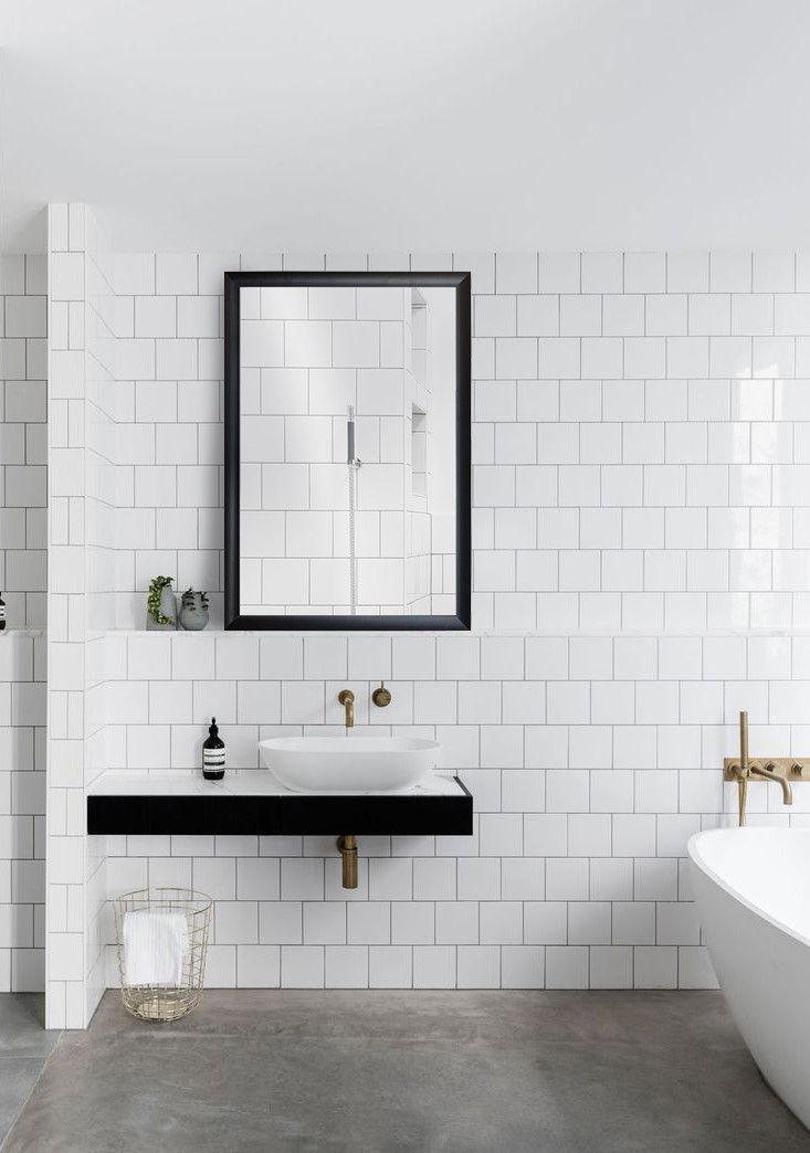 Bathroom Framed Wall Decor: Modern Hanging Framed Wall Mounted