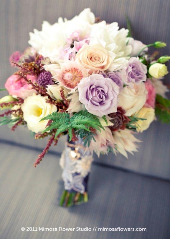 Vintage Wedding Theme Chic Weddings Romantique Bouquetsvintage Style