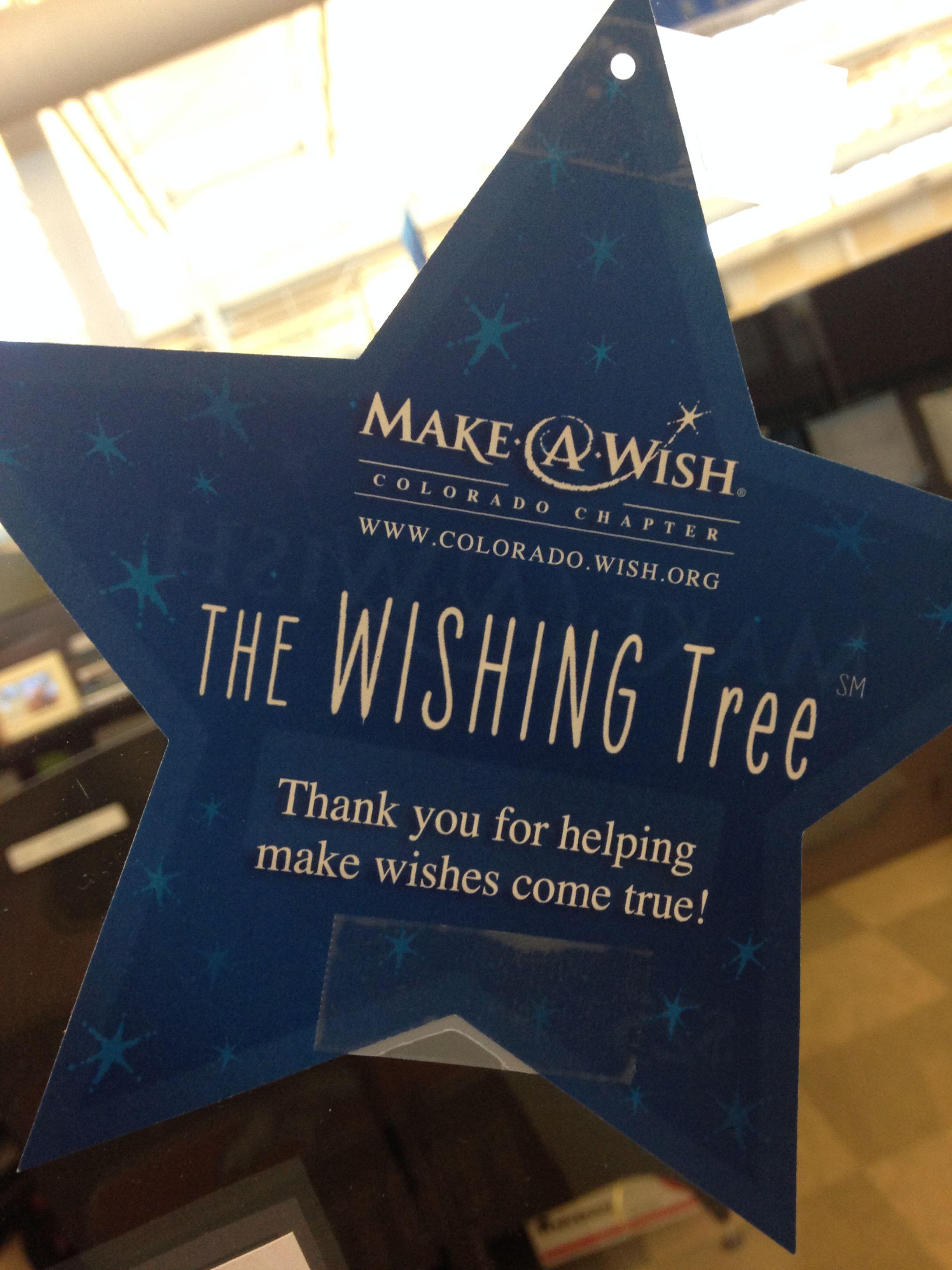 Help make wishes come true donate to cbeyond denvers