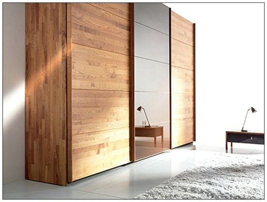 Schön großer kleiderschrank schlafzimmer | Haus einrichten in 2019 ...