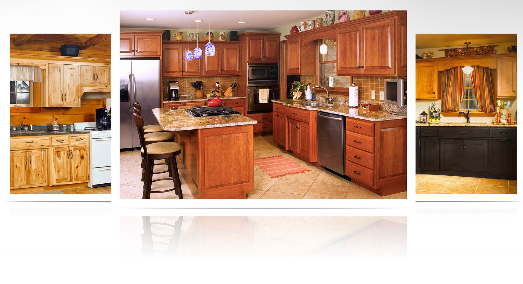 Amish Made Kitchen Cabinets 10 Great Reasons To Consider Amish Made Custom Cabinetry Cabinet Kitchen Cabinets Dream Kitchen