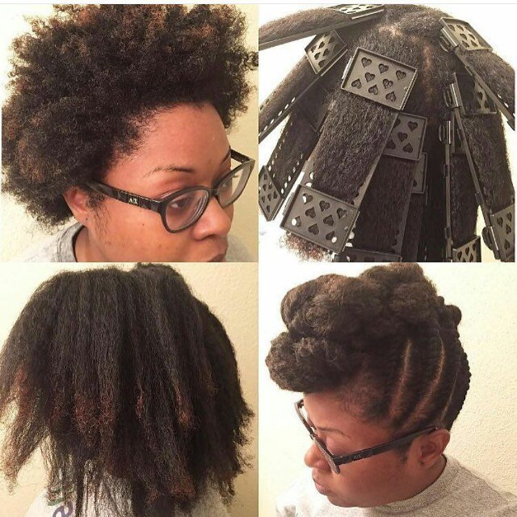 Strawberricurls Natural Hair Styles Natural Hair Stylists How To Curl Your Hair
