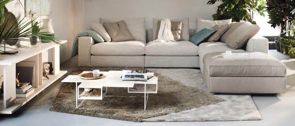 Linteloo Easy Living | Slijkhuis Interieur Design | Banken | Sofas ...