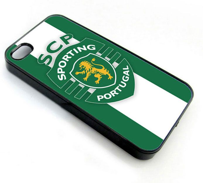 Sporting Lisbon - iPhone 4 Case, iPhone 4s