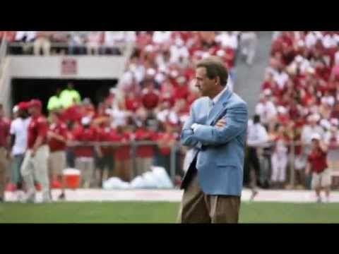 Nick Saban-Gamechanger Part 2 (Documentary Film)