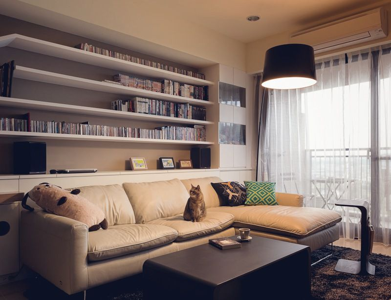 Cozy Living Room comfy apartment living room warm - google search | sarah's