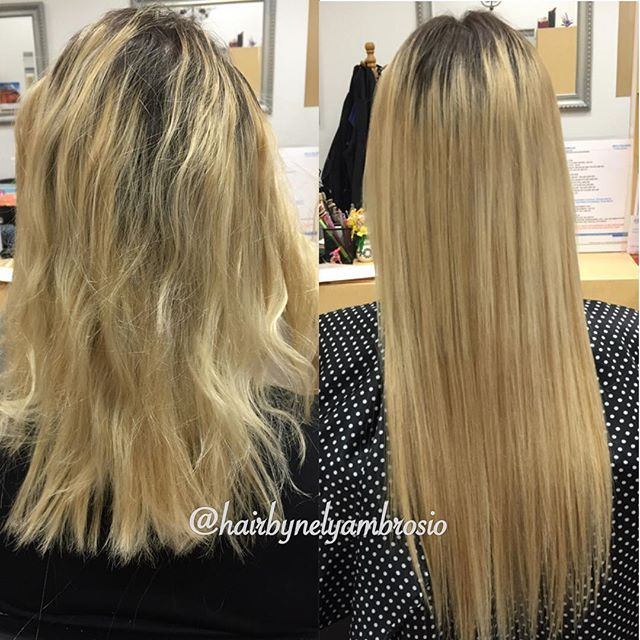 Hair extensions hairbynelyambrosio hair hairdye btcpics hair pmusecretfo Image collections