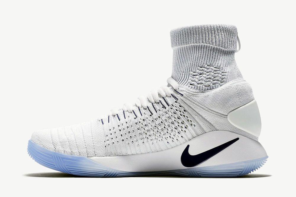 Chaussure De Basketball Nike Hyperdunk 2016 Flyknit Pour