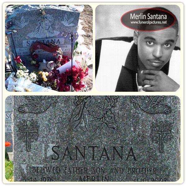 Merlin Santana Death Photos Pictures of merlin santana