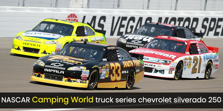 Catch the liveaction as the cars zip across the racetrack