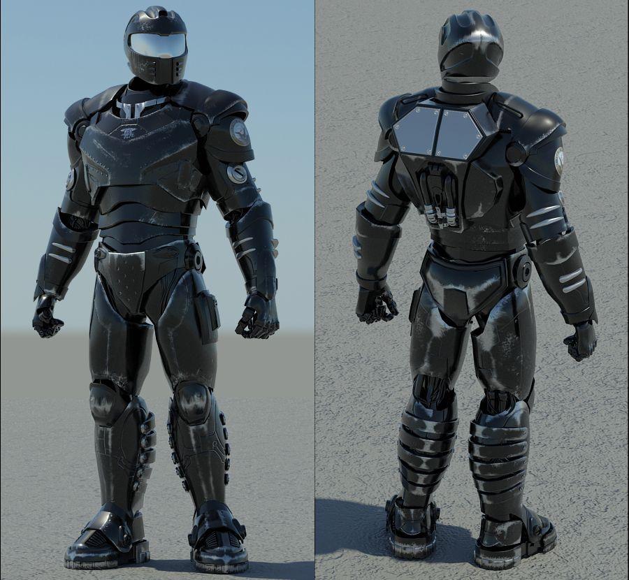 Futuristic Military Uniforms | possible future Special