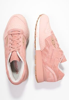 dcfb2a728f5 Baskets basses Reebok Classic LX 8500 EXOTICS - Baskets basses -  clay stone chalk corail  83