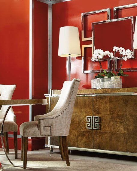 Mirror, mirror, on YOUR wall? It's up to you…