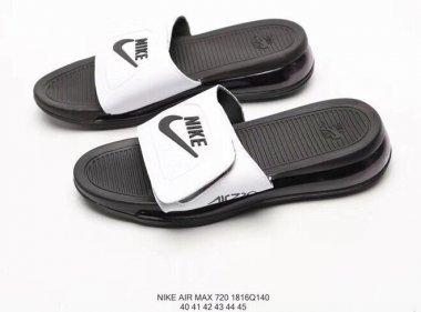 Mens Nike Air Max 720 Sandals CY63 in