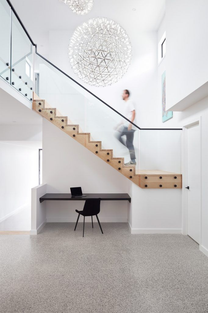 Best Pin By Drake Z On Architecture Staircase Staircase 400 x 300