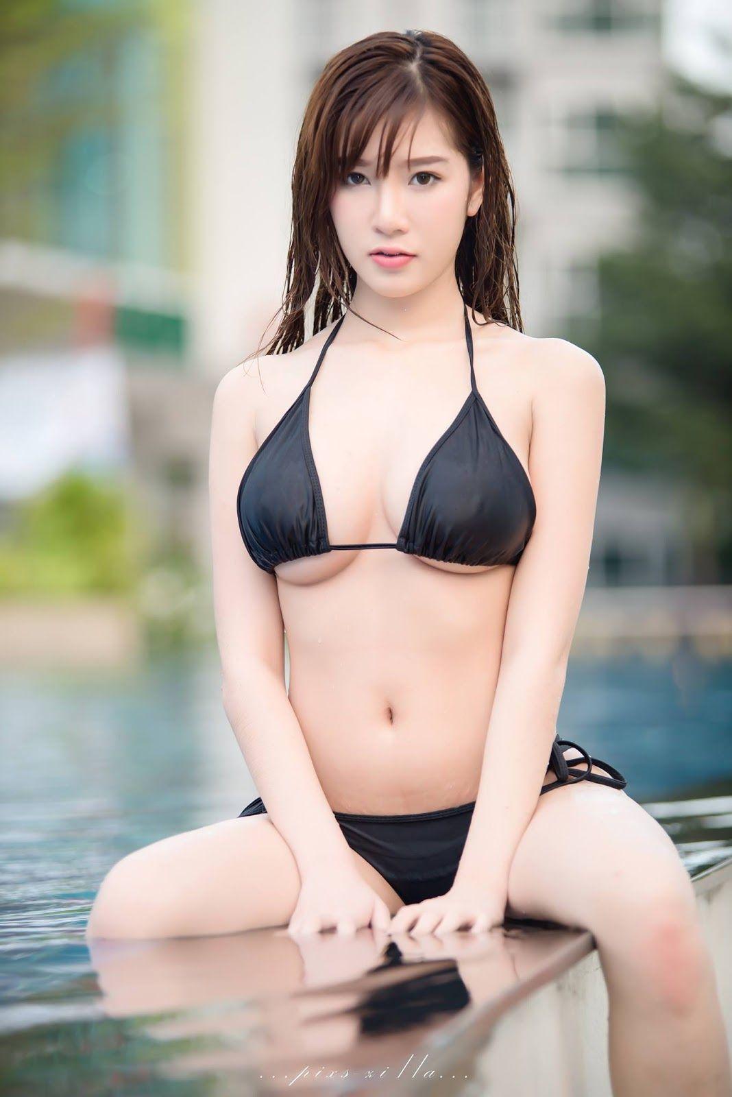 Pin On Thailand Girl-4640