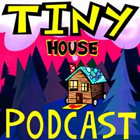 S1E16 - Abel Zimmerman Builds The Most Beautiful Tiny Houses by TinyHousePodcast on SoundCloud