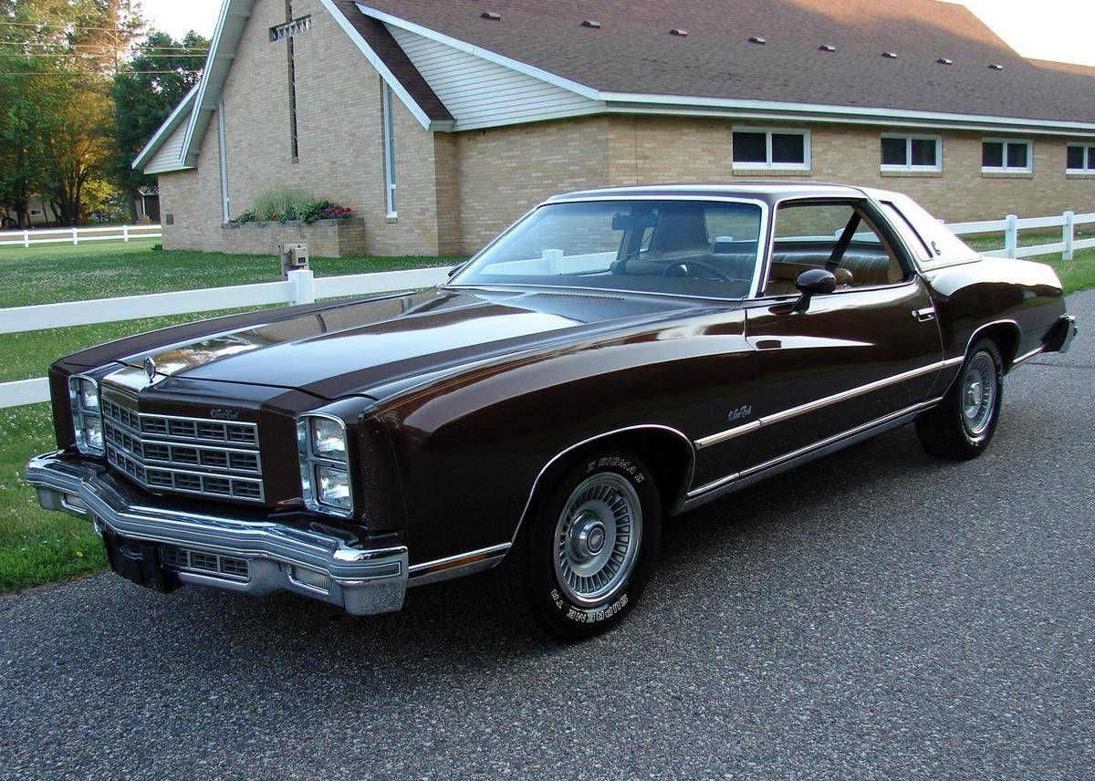 1981 Chevrolet Monte Carlo For Sale Classiccars Com Cc 484317 Monte Carlo Car Monte Carlo For Sale Chevrolet Monte Carlo