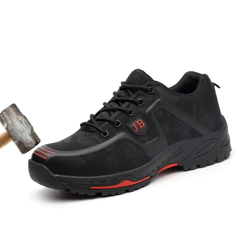 Buy Newest The Indestructible Jb Shoes Geekyviews In 2020 Casual Work Shoes Safety Shoes Shoes