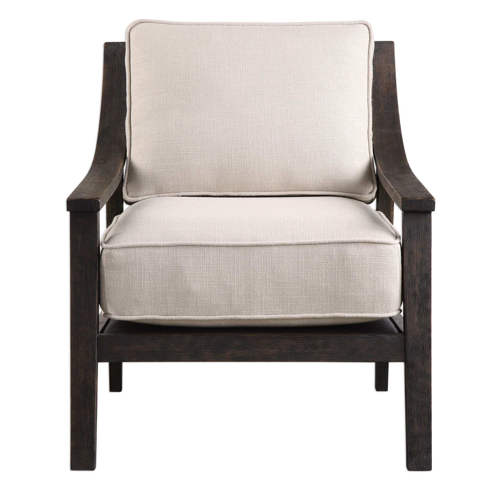 Best Lyle Beige Accent Chair In 2019 Accent Chairs Chair 400 x 300