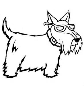 50 Free Puppy Dog Coloring Pages for Kids Printable