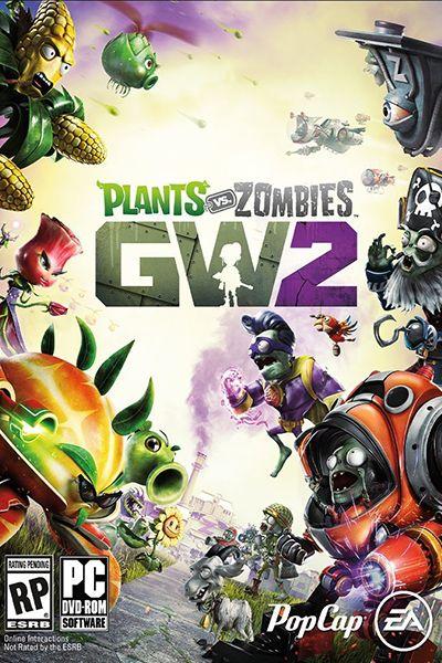 Plants Vs Zombies Garden Warfare 2 Crack Pc Plants Vs Zombies Garden Warfare  2 Steam, Free Download Plants Vs Zombies Garden Warfare 2, Lien Direct  Plants ...